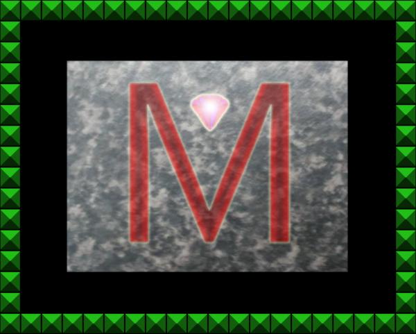 Maze time logo