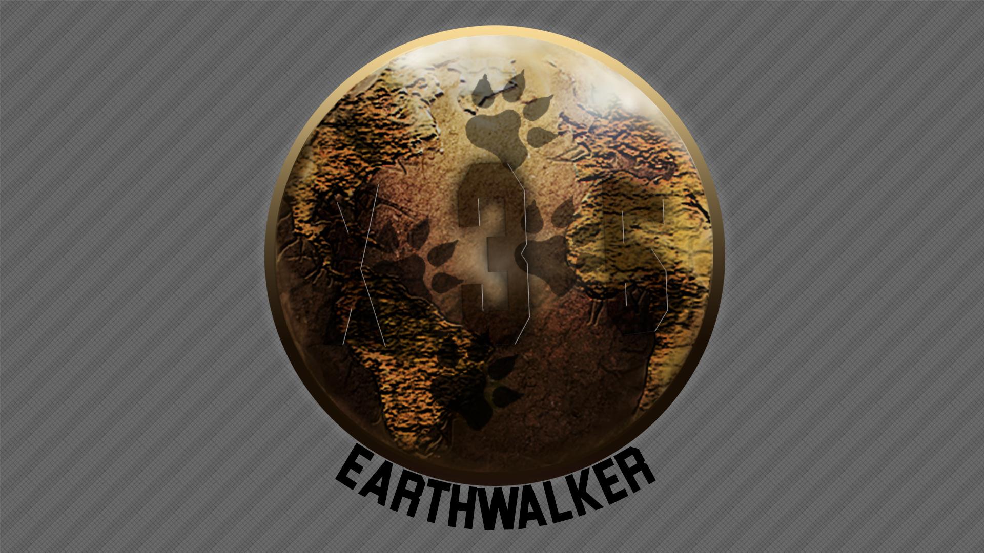 X35 Earthwalker