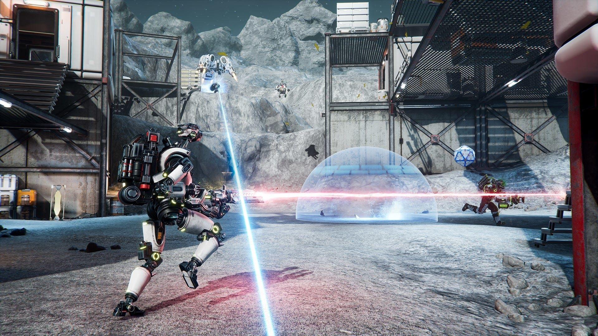 X35 Earthwalker Lemnis Gate gaming blog post