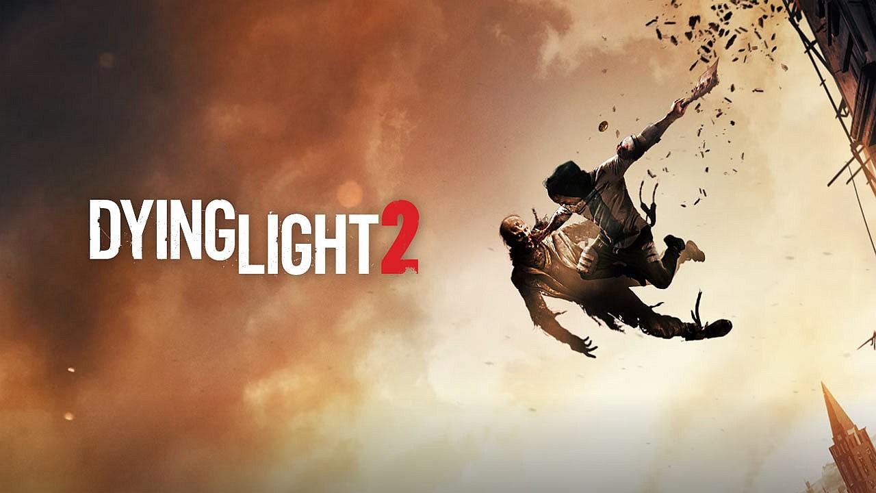 X35 Earthwalker Dying Light 2: Stay Human