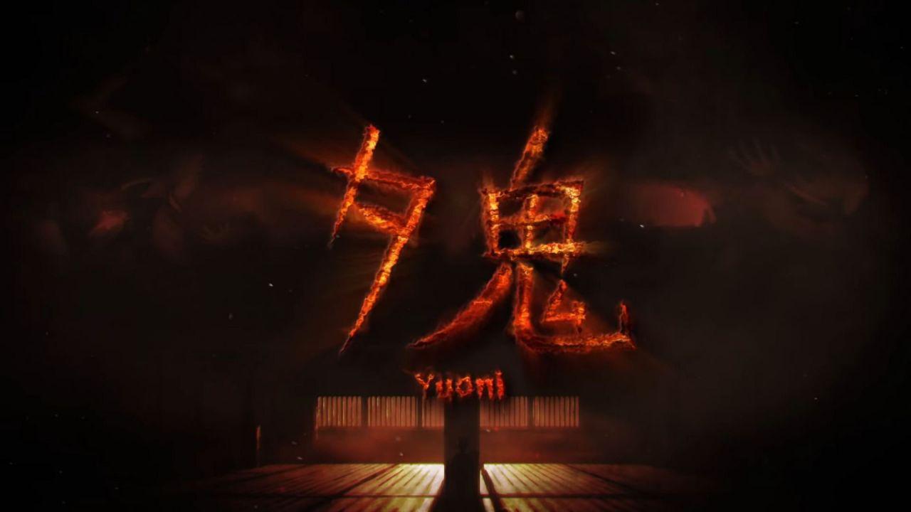 X35 Earthwalker Yuoni