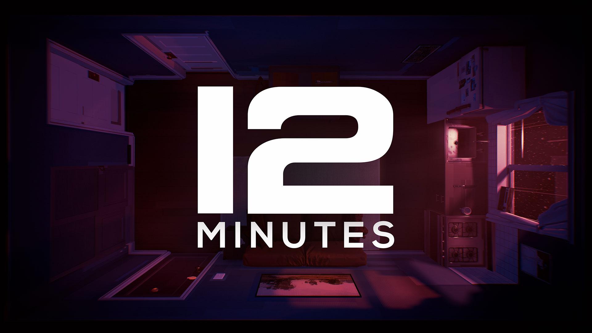 X35 Earthwalker Twelve Minutes