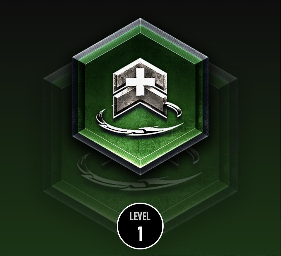 X35 Earthwalker Combat Medic Gears 5