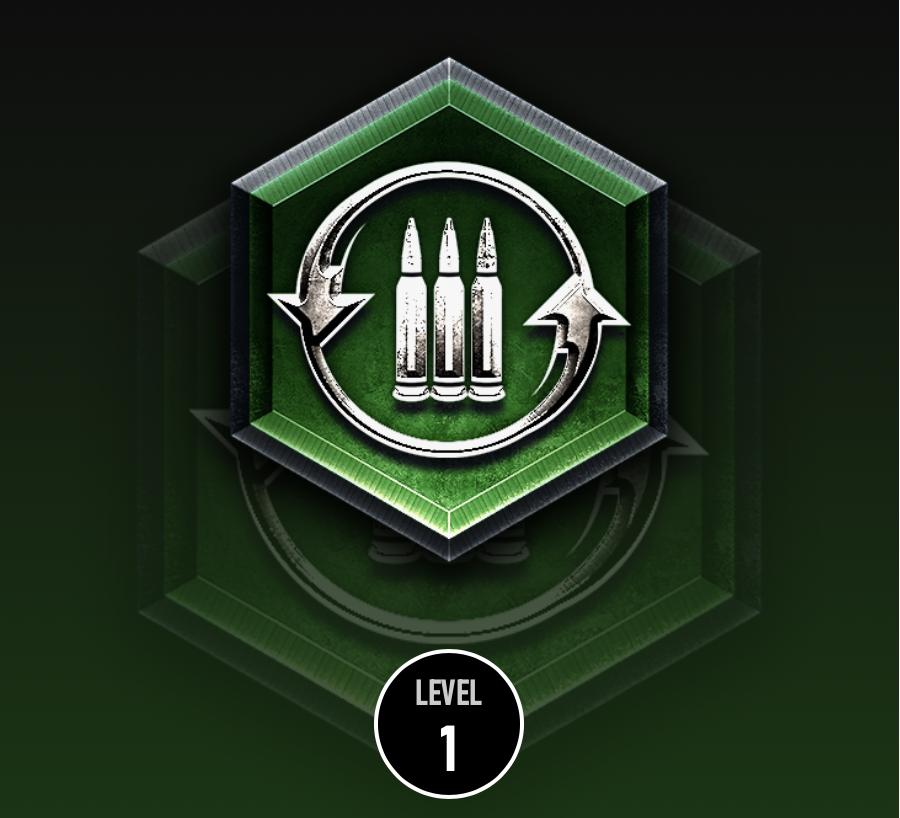 X35 Earthwalker Tactician Gears 5