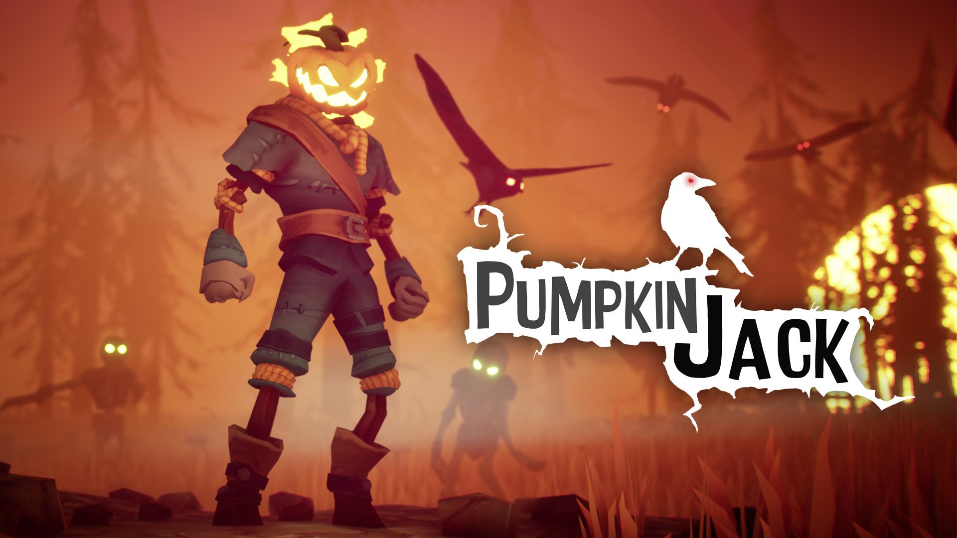 X35 Earthwalker Pumpkin Jack