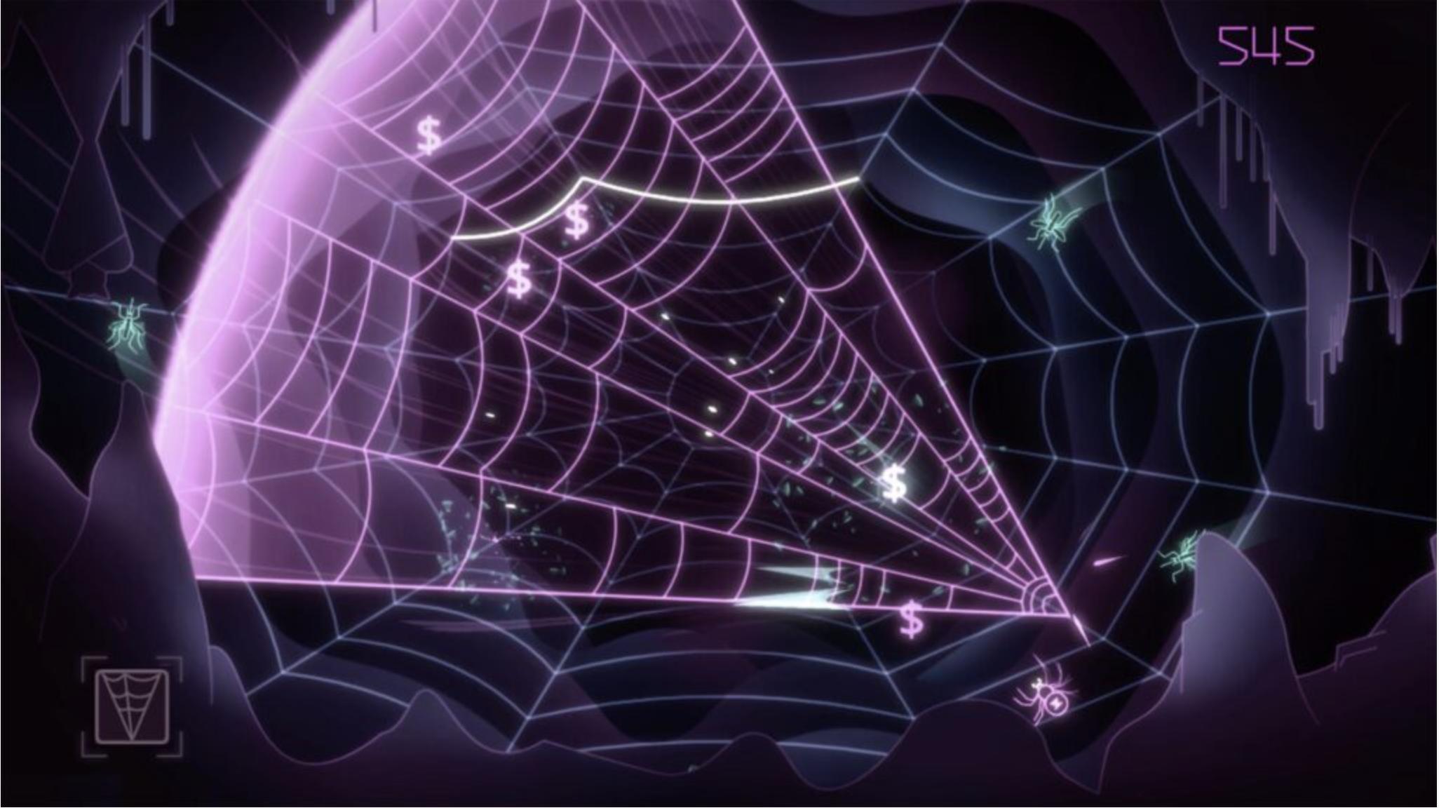 X35 Earthwalker Black Widow: Recharged