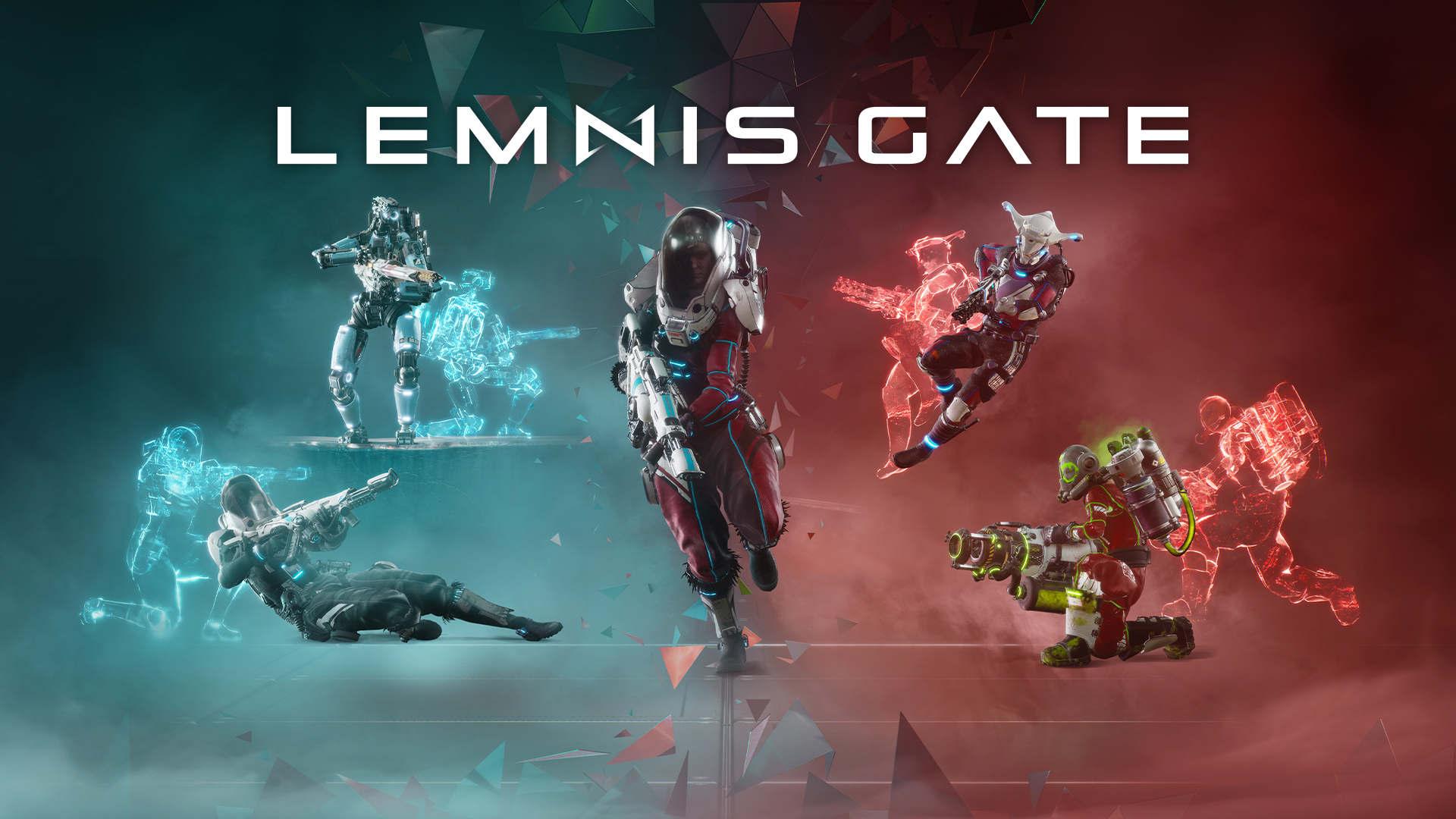 X35 Earthwalker Lemnis Gate